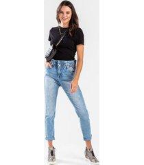 riveria paperbag jeans - lite