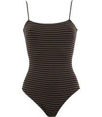 beachside one-piece swimsuits