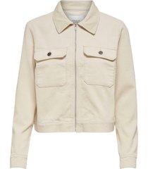 jacka jdyshiraz life corduroy zip jacket