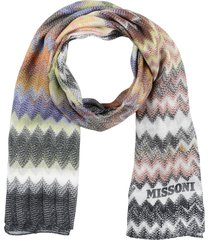 missoni shawls