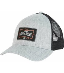 boné billabong snap walled truck c