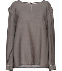patrizia pepe blouses