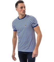 mens zucci stripe t-shirt