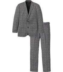 2 delad kostym: kavaj och byxor