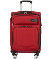 "skyway sigma 6 20"" carry-on luggage"