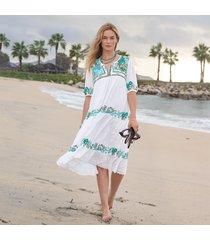 resort celebration dress