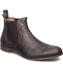 cumberland leather s shoes chelsea boots brun sneaky steve