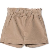 il gufo stretch shorts