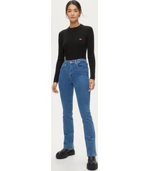 jeans 725 high rise bootcut