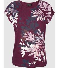 shirt paola berry/oudroze