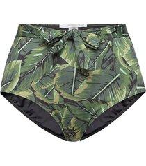 bianca bikini hipsters bikinitrosa grön underprotection