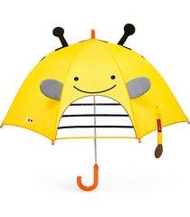 guarda chuva abelha skip hop amarelo