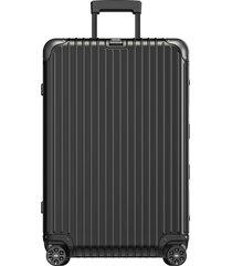 men's rimowa topas 29-inch wheeled suitcase -