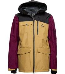 hawk jacket outerwear sport jackets multi/mönstrad wearcolour