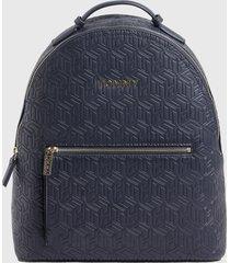 mochila  iconic tommy backpack negro tommy hilfiger