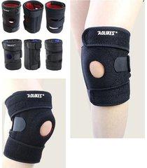 ginocchio traspirante regolabile per unisex. supporto sportivo confortevole