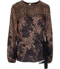 blouse fr19fp061