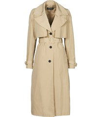 trenchcoat esprit trench nylon lng