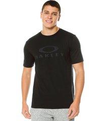 camiseta o bark blackout oakley