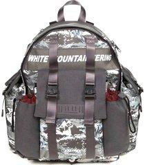 eastpak accessori zaino white mountaineering pak'r ek73e.a62