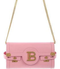 b-buzz 23 pink clutch