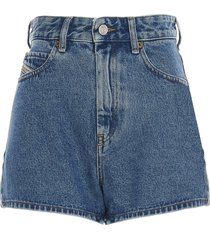 diesel d-is shorts