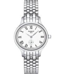 reloj tissot para mujer -  t-lady  t103.110.11.033.00
