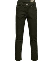 mharky-j jjj trousers jeans groen diesel
