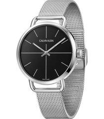 reloj calvin klein - k7b21121 - hombre