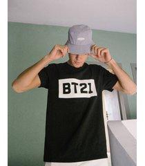 bt21 t-shirt met korte mouw