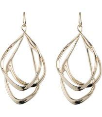 women's alexis bittar orbit wire drop earrings