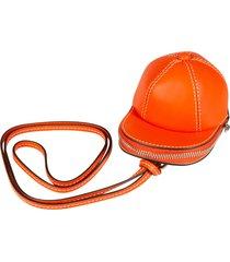 j.w. anderson nano cap shoulder bag