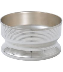 cachepot mini spin níquel st. james