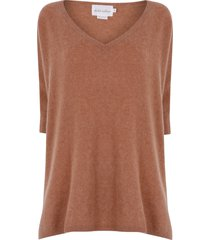 absolut cashmere kate trui camel