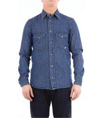 gf12002695 denim shirt