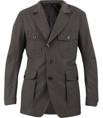 tom ford single-breasted jacket
