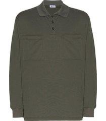 8 by yoox polo shirts
