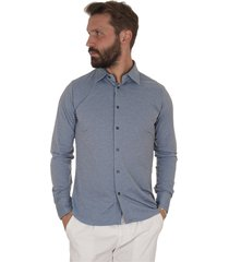 camicia shirt chambry