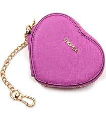 monedero violeta tropea cuore lima