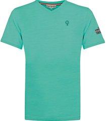q1905 t-shirt zandvoort mint