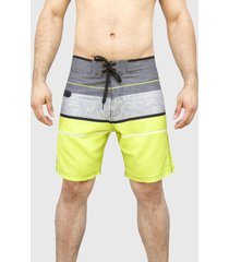 shorts verano surf amarillo andesland outdoor apparel