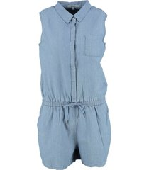 garcia jumpsuit short