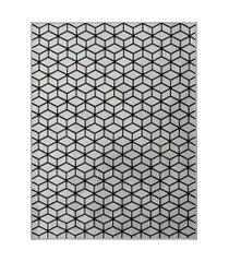 tapete para sala soft formas 1,50x2,00 sáo carlos