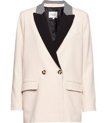 arya blazer blazer kavaj creme second female