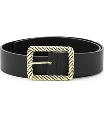 b-low the belt jeanelle hammered leather belt