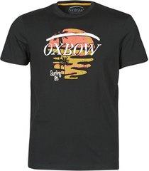 t-shirt korte mouw oxbow n1tonty