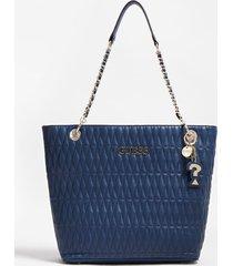 pikowana torba typu shopper model brinkley