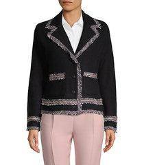 frayed notch jacket