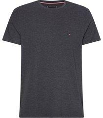 tommy hilfiger tommy hilfiger grey t-shirt