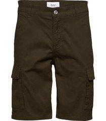 monte shorts shorts casual grön makia